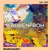 Farbenfroh, Vol. 4 von Various Artists