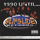 1990 Until... von Various Artists