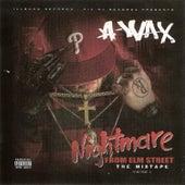 Nightmare From Elm Street Vol. 1 by Various Artists
