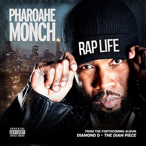Rap Life - Single by Pharoahe Monch