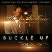 Buckle Up (feat. Bobby V) - Single by Slimm Calhoun