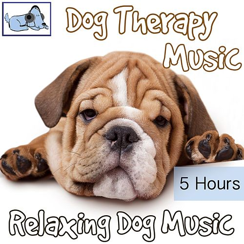 Dog Therapy Music - 5 Hours - Relaxing Dog Music by Relaxmydog