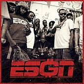ESGN - Evil Seeds Grow Naturally von Freddie Gibbs