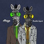 Double Agent - EP by Mooji