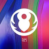 Funk, Vol. 2 - Single by Various Artists