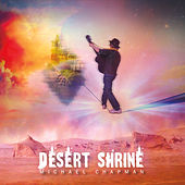 Desert Shrine by Michael Chapman