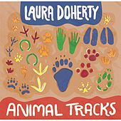 Animal Tracks by Laura Doherty
