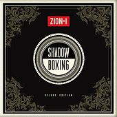 ShadowBoxing (Deluxe Edition) di Zion I