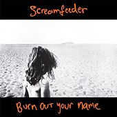 Burn out Your Name (Deluxe Edition) by Screamfeeder