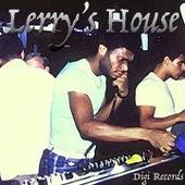Lerry's House (Paradise Garage) by Kenji Nakagami