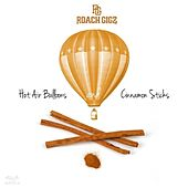 Hot Air Balloons & Cinnamon Sticks von Various Artists