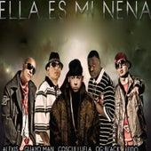 Ella Es Mi Nena (feat. Alexis, Fido, Guayo & Og Black) de Cosculluela