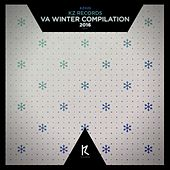 KZ Records Winter Compilation 2016 - EP von Various Artists