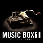 Velvet Ears: Music Box 1 by Various Artists
