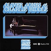 Festival International de Jazz de Montreal by Charlie Biddle