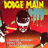 Dodge Main by Wayne Kramer