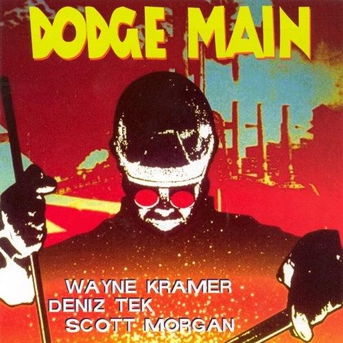 Dodge Main by Wayne Kramer