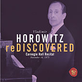 Horowitz reDiscovered by Various Artists