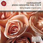 Rachmaninoff, Piano Concertos Nos. 2 & 3 by Various Artists