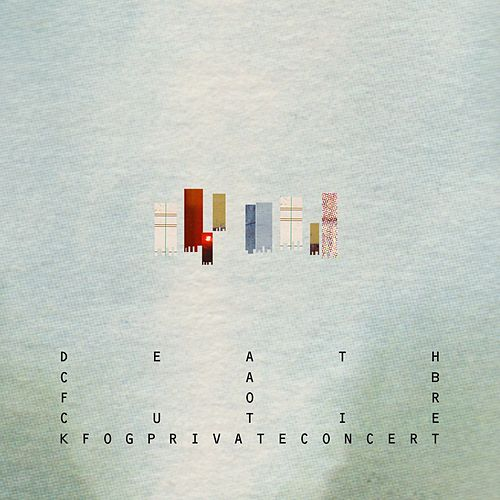 KFOG Private Concert EP by Death Cab For Cutie