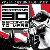 VSQ Performs 30 Seconds to Mars de Vitamin String Quartet