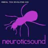 Minimal Tech Revolution 006 by Various Artists