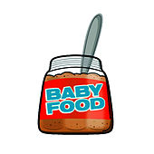 Babyfood by Baby J