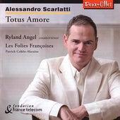 Totus Amore by Ryland Angel