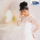 Memories (Polish Piano Album) de Masako Ezaki (Piano)