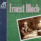 Bloch: Quartets Nos. II and III by The Portland String Quartet
