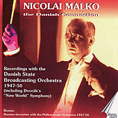 Nicolai Malko - The Danish Connection de Nicolai Malko