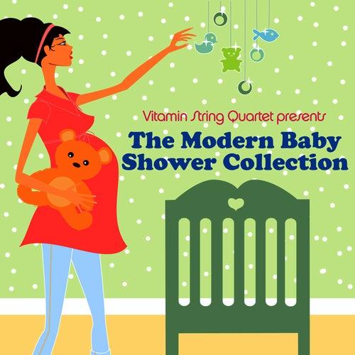 The String Quartet Baby Shower Collection by Vitamin String Quartet