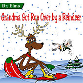 Dr. Elmo Christmas, Re-mastered Reindeer de Dr. Elmo