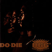 Do or Die von Gospel Gangstaz