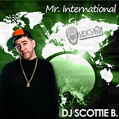 Mr. International by Scottie B