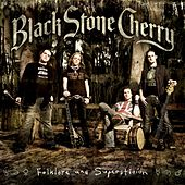Folklore and Superstition de Black Stone Cherry