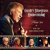 Country Bluegrass Homecoming Vol. 2 de Various Artists
