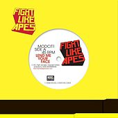 Lend Me Your Face by Fight Like Apes