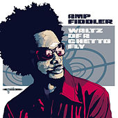 Waltz Of A Ghetto Fly de Amp Fiddler