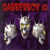 Gabberbox 10 von Various Artists
