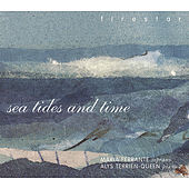 Sea Tides and Time by Maria Ferrante