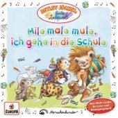 Mile male mule, ich gehe in die Schule by Detlev Jöcker