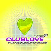 Club Love, Vol. 6 (The Heartbeat of Dance) von Various Artists