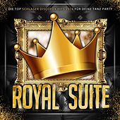 Royal Suite - Die Top Schlager 2016 Discofox Hits für deine Tanz Party de Various Artists