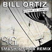 Winter In America (feat. Bill Ortiz, Tony Lindsay & The Grouch) - Single de Smash & Grab