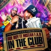 In The Club - Single by Mistah F.A.B.