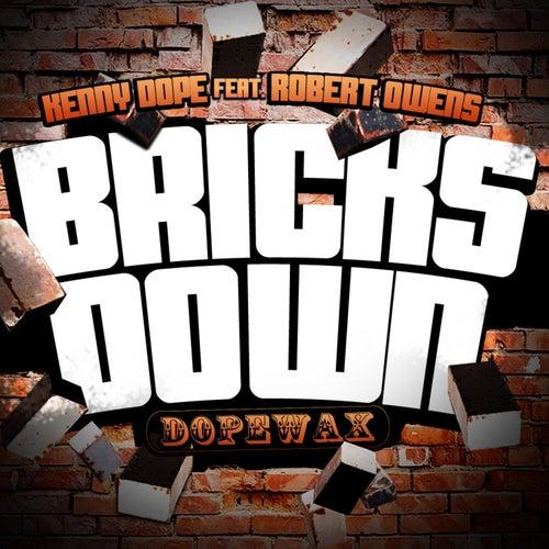Bricks Down by Kenny