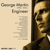 George Martin (1926-2016) Engineer by Peter Sellers
