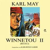 Winnetou II (Buch 2) von Karl May