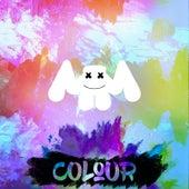 Colour de Marshmello